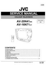 Buy JVC 51924 Service Schematics by download #122002