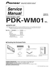 Buy PIONEER A3170 Service Data by download #152421