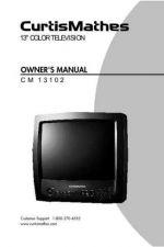 Buy DAEWOO CM13102 Manual by download #183727