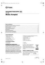 Buy Funai 31C-850 HM453FD(FR) 1201 Manual by download #161196