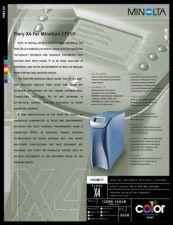 Buy Minolta F X4SPEC Service Schematics by download #137052