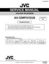 Buy JVC 51700F Service Schematics by download #121704