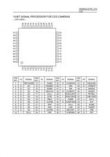 Buy SONY AD9800JCSTRL Data Sheet by download Mauritron #195990