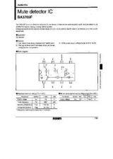 Buy MODEL BA3703 Service Information by download #123711