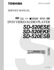 Buy Sanyo SD420EB EE CD Manual by download #175468