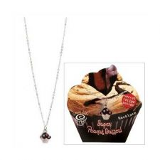 Buy Peanut Butter Cupcake Necklace