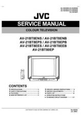 Buy JVC 52054 Service Schematics by download #122303