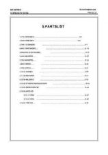 Buy Samsung KP12X M ASSSIN001112 Manual by download #164268