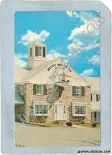 Buy CT Mystic Postcard Mystic Motor Inn Junction Rt 1 & 27 ct_box3~1522