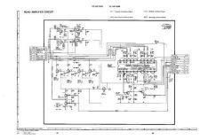 Buy Sharp VCA72HM-011 Service Schematics by download #158470