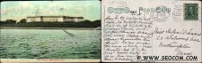 Buy CT New London Postcard Fort Trumbull ct_box4~1830