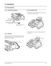 Buy Samsung SF 3000TI VBWSMSC105 Manual by download #165421