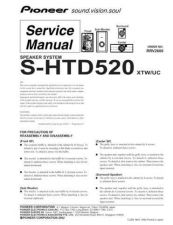 Buy PIONEER R2600 Service Data by download #149697