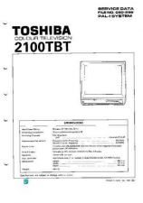 Buy Toshiba 2140RB Manual by download #171569