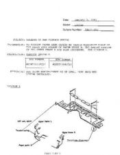 Buy Sharp TBS91002 Technical Bulletin by download #139143