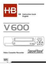 Buy Funai HBV600GB Manual by download #162546