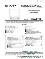 Buy Sharp 8 25WF30 Manual.pdf_page_1 by download #178901