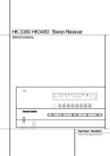 Buy HARMAN KARDON CDR25-26 PRE SM Service Manual by download #142173