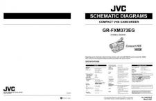Buy JVC 86622SCH Service Schematics by download #122956