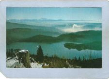 Buy CAN Vancouver Postcard Mount Seymour Vista can_box1~111
