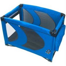 Buy Pet Gear Home 'N Go Pet Pen Blue Sky