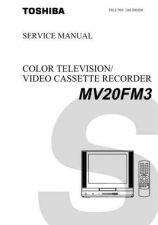 Buy TOSHIBA MV20FM3 SVM ON by download #129569