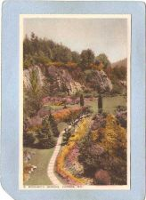 Buy CAN Victoria Postcard Butchart's Gardens can_box1~237
