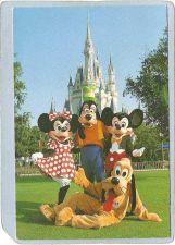 Buy FL Orlando Amusement Park Postcard Walt Disney World Hosts Of The KIngdom ~282