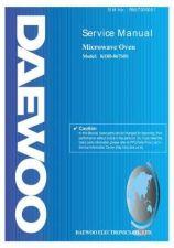 Buy Daewoo R861H0PAL1-1 Manual by download #168958