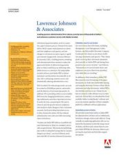 Buy DAEWOO LAWRENCE JOHNSON Manual by download Mauritron #184752