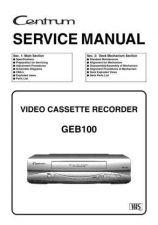 Buy Funai GEB100(HG221ED Manual by download #162500