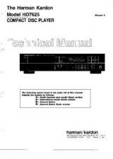 Buy HARMAN KARDON BETA ES250 TS Service Manual by download #142146
