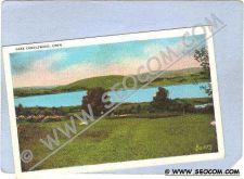 Buy CT Candlewood Lake Lake Candlewood ct_box1~335
