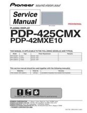 Buy PIONEER A3340PROV Service Data by download #152488