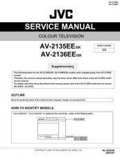 Buy JVC 52023B Service Schematics by download #122227