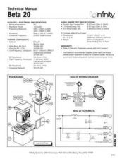 Buy EMERSON SRC2319 Service Manual by download #141918