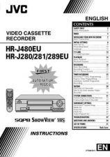 Buy JVC 82845IEN Service Schematics by download #122725