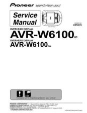 Buy PIONEER C2876 Service Data by download #152834