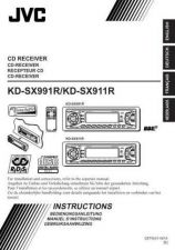 Buy JVC 49619IGE Service Schematics by download #120442
