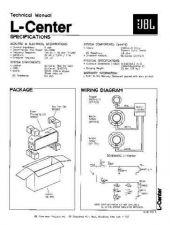 Buy HARMAN KARDON HD7625 SM Service Manual by download #142370