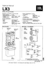 Buy HARMAN KARDON HTS10 CENTER TS Service Manual by download #142491
