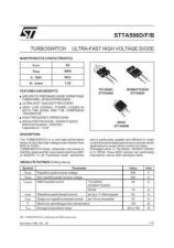 Buy DIODE DATA SHEETSTTA506D Manual by download #183137
