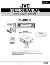 Buy JVC 49703 Service Schematics by download #120773