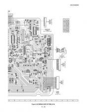 Buy Sharp 448 CDDV600W P81-90 Manual by download #178498