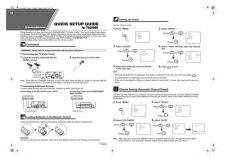 Buy Funai T6609BK QSG 0210 Manual by download #162995
