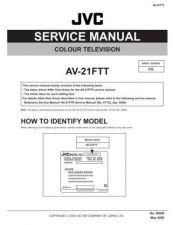 Buy JVC 56009 Service Schematics by download #122519