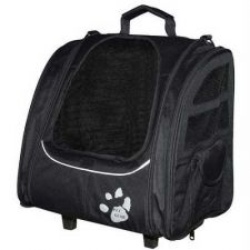 Buy Pet Gear I-GO2 Traveler Pet Carrier Black