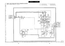 Buy Sharp VCT72H-002 Service Schematics by download #159410