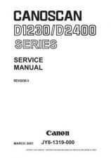 Buy CANON CANOSCAN-D1230SM by download #146416