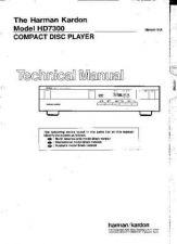 Buy HARMAN KARDON BASS 15 SM Service Manual by download #142133